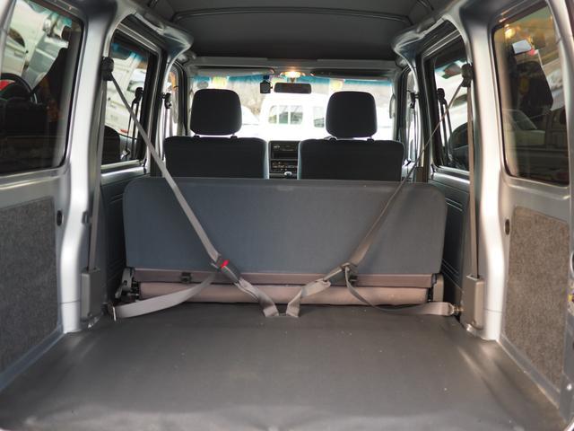 VCターボ 4WD CD キーレスエントリー(18枚目)