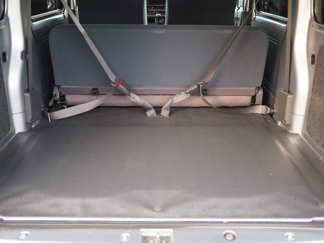 VCターボ 4WD CD キーレスエントリー(20枚目)