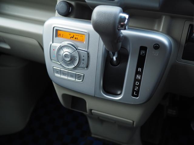 PZターボ 4WD フル装備 社外ナビTV 左Pドア(12枚目)