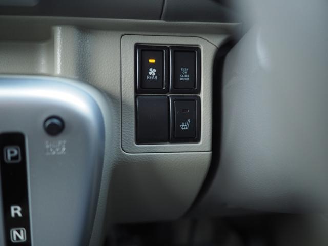 PZターボ 4WD フル装備 社外ナビTV 左Pドア(14枚目)