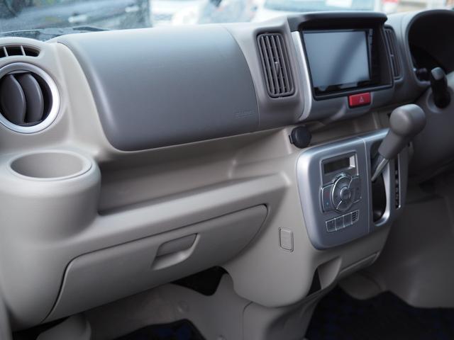 PZターボ 4WD フル装備 社外ナビTV 左Pドア(16枚目)