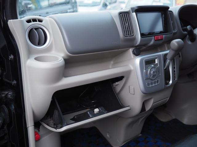 PZターボ 4WD フル装備 社外ナビTV 左Pドア(17枚目)