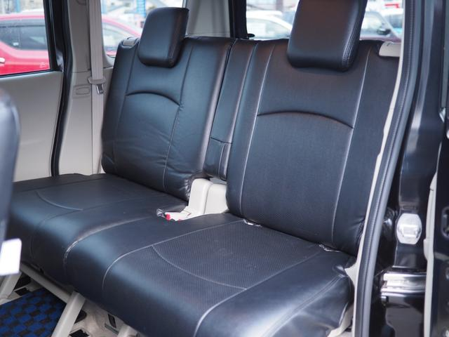 PZターボ 4WD フル装備 社外ナビTV 左Pドア(19枚目)