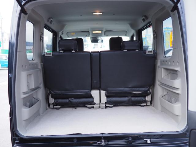 PZターボ 4WD フル装備 社外ナビTV 左Pドア(20枚目)