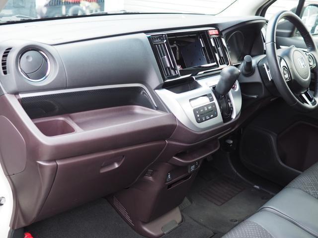 G・ターボパッケージ 4WD オーディオレス ETC HID(6枚目)