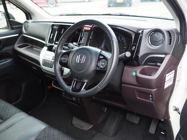 G・ターボパッケージ 4WD オーディオレス ETC HID(7枚目)