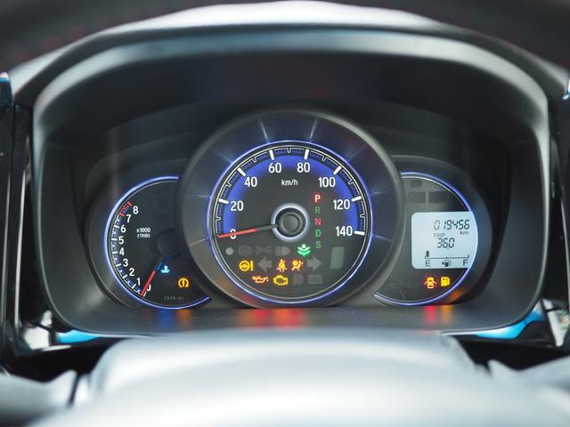 G・ターボパッケージ 4WD オーディオレス ETC HID(9枚目)