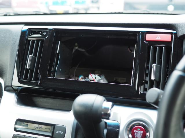 G・ターボパッケージ 4WD オーディオレス ETC HID(10枚目)
