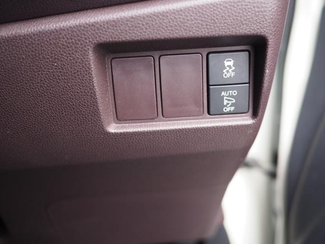 G・ターボパッケージ 4WD オーディオレス ETC HID(14枚目)