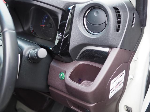 G・ターボパッケージ 4WD オーディオレス ETC HID(15枚目)