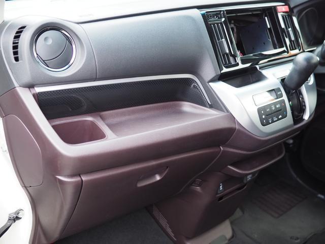 G・ターボパッケージ 4WD オーディオレス ETC HID(16枚目)
