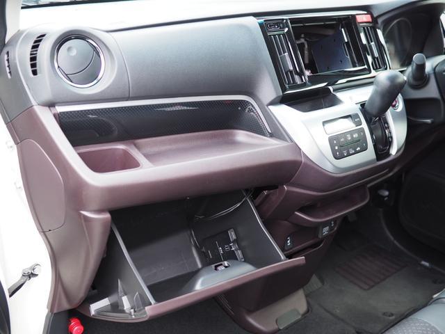 G・ターボパッケージ 4WD オーディオレス ETC HID(17枚目)