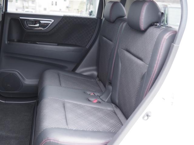 G・ターボパッケージ 4WD オーディオレス ETC HID(19枚目)