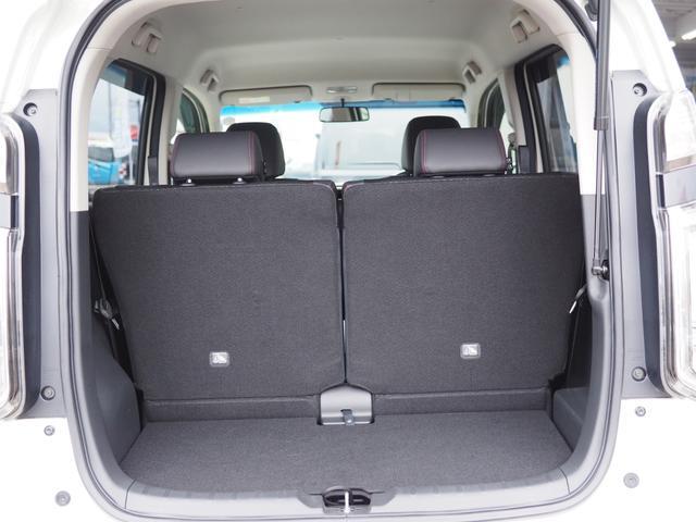 G・ターボパッケージ 4WD オーディオレス ETC HID(20枚目)