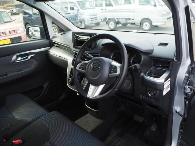 カスタム RS SA 4WDターボ フル装備 CD LED(4枚目)