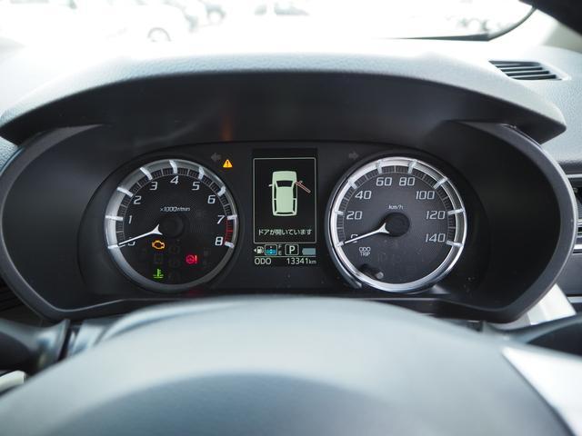 カスタム RS SA 4WDターボ フル装備 CD LED(7枚目)