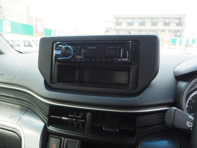 カスタム RS SA 4WDターボ フル装備 CD LED(8枚目)