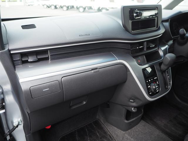 カスタム RS SA 4WDターボ フル装備 CD LED(14枚目)
