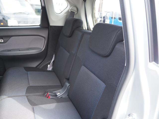カスタム RS SA 4WDターボ フル装備 CD LED(17枚目)