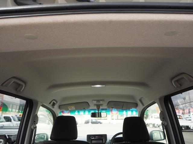 カスタム RS SA 4WDターボ フル装備 CD LED(19枚目)
