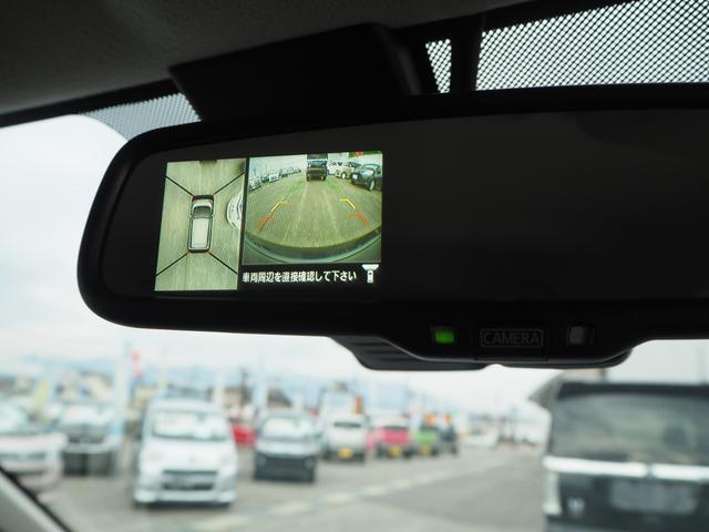 Tセーフティパッケージ 4WD アラウンドビューモニター(10枚目)