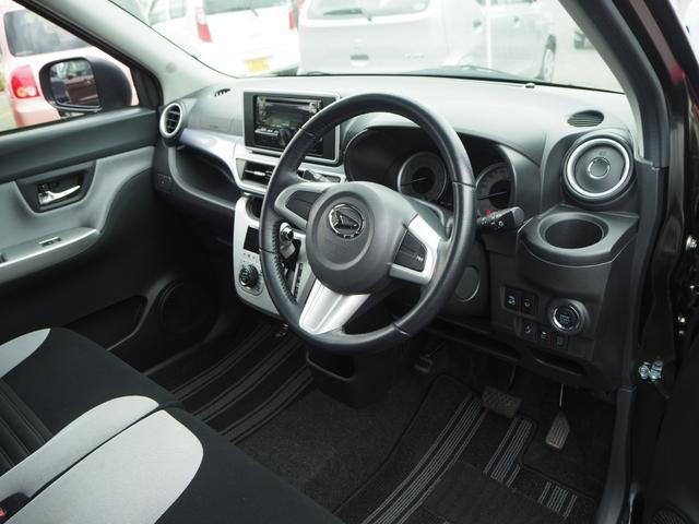 アクティバG ターボ SAII 4WD フル装備 CD(5枚目)