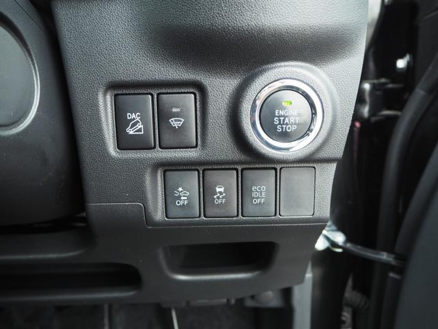アクティバG ターボ SAII 4WD フル装備 CD(12枚目)