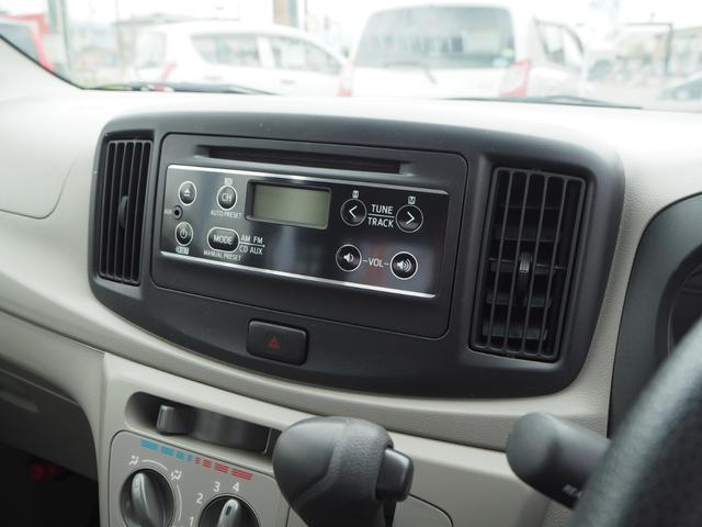 FA スマートアシスト 4WD 純正CD キーレスエントリ-(9枚目)
