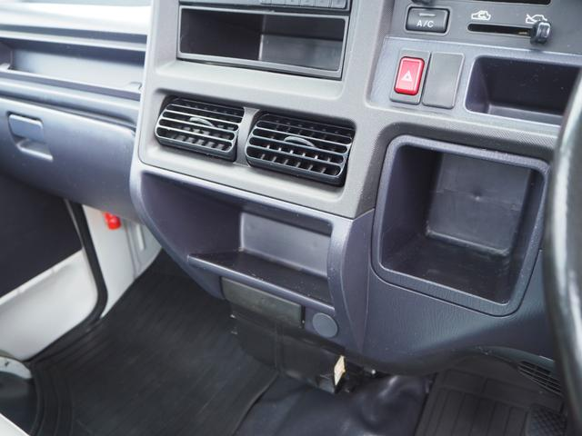 TB 4WD エアコン パワステ ラジオ(9枚目)
