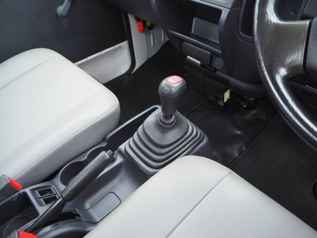 TB 4WD エアコン パワステ ラジオ(10枚目)