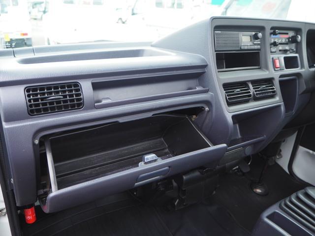 TB 4WD エアコン パワステ ラジオ(12枚目)