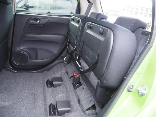 G・Aパッケージ 4WD ナビフルセグ HID バックカメラ(19枚目)