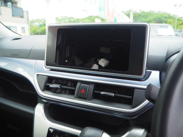 アクティバG ターボ SAIII 4WD オーディオレス(9枚目)