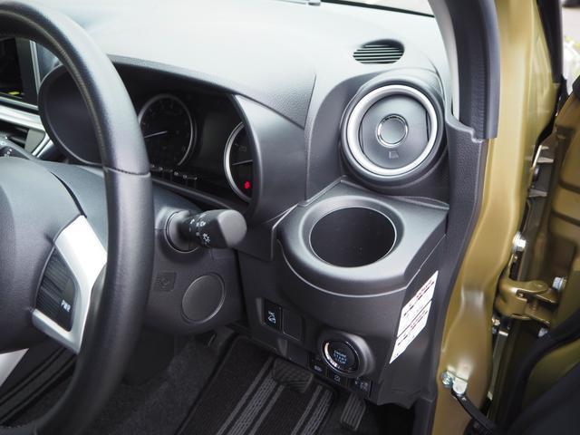 アクティバG ターボ SAIII 4WD オーディオレス(13枚目)