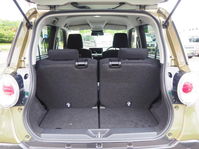 アクティバG ターボ SAIII 4WD オーディオレス(20枚目)