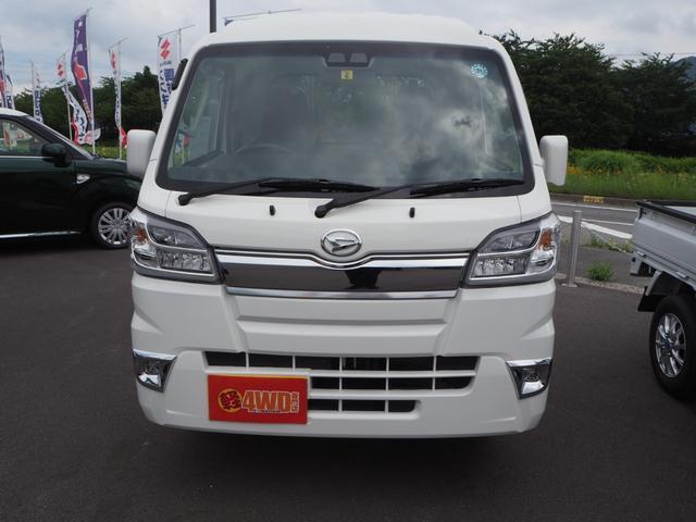 「ダイハツ」「ハイゼットトラック」「トラック」「長野県」の中古車18