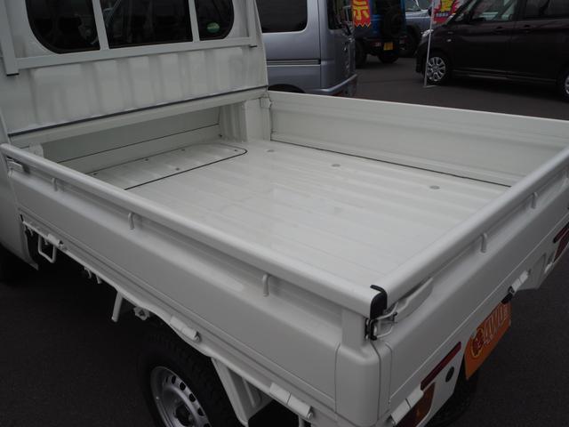 「ダイハツ」「ハイゼットトラック」「トラック」「長野県」の中古車27