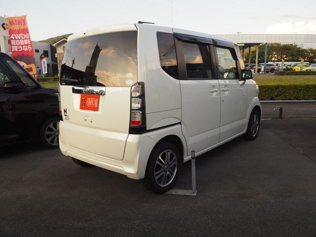 「ホンダ」「N-BOX」「コンパクトカー」「長野県」の中古車28