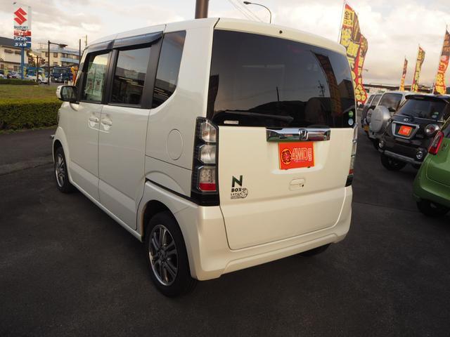 「ホンダ」「N-BOX」「コンパクトカー」「長野県」の中古車30