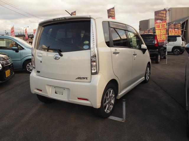 「ダイハツ」「ムーヴ」「コンパクトカー」「長野県」の中古車25