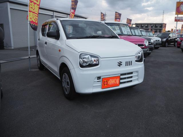 「スズキ」「アルト」「軽自動車」「長野県」の中古車22