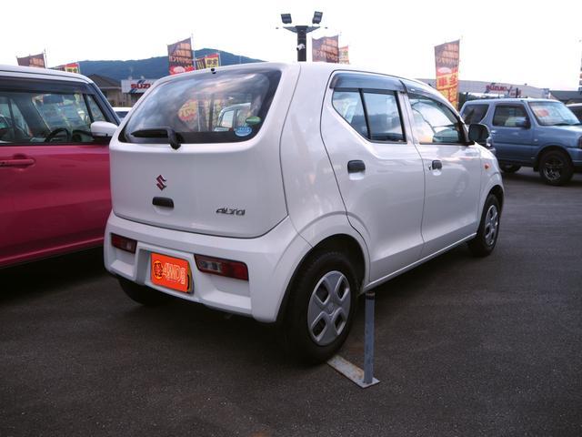 「スズキ」「アルト」「軽自動車」「長野県」の中古車23