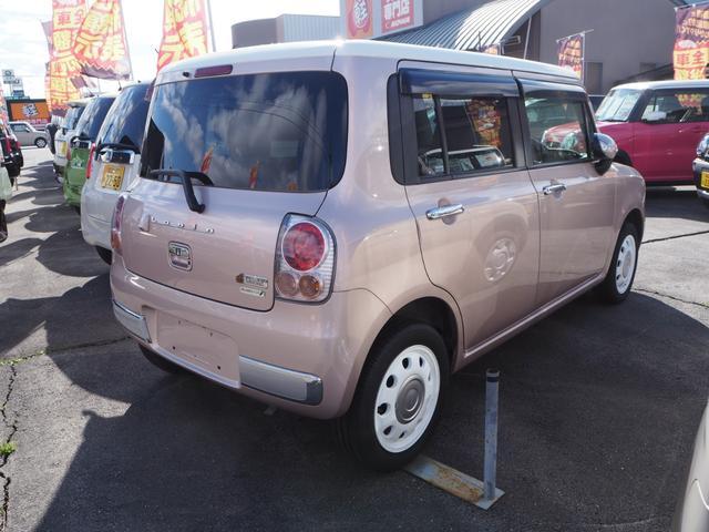 「スズキ」「アルトラパン」「軽自動車」「長野県」の中古車24