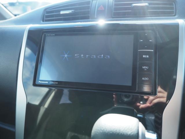 Tセーフティパッケージ 4WD ターボ フル装備 ナビTV(9枚目)