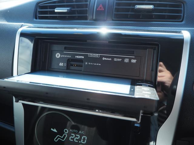 Tセーフティパッケージ 4WD ターボ フル装備 ナビTV(10枚目)