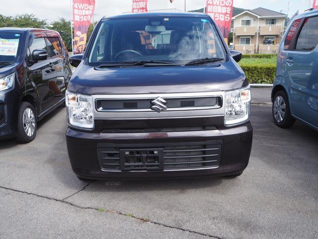 「スズキ」「ワゴンR」「コンパクトカー」「長野県」の中古車21