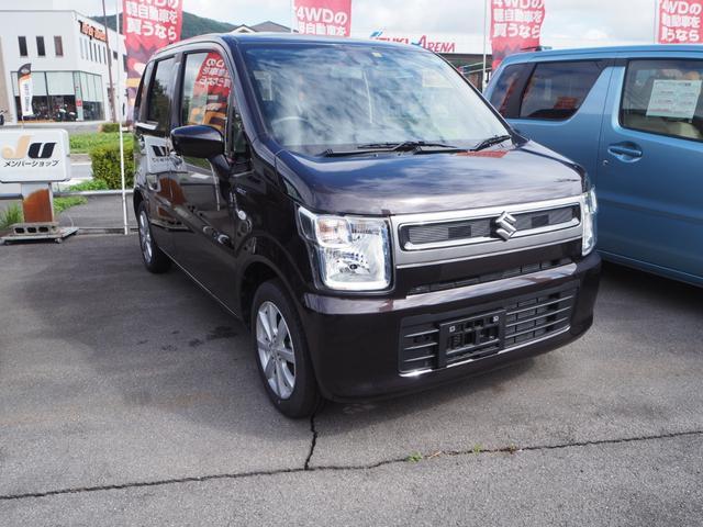 「スズキ」「ワゴンR」「コンパクトカー」「長野県」の中古車22