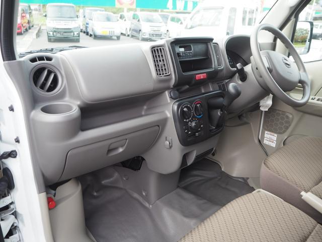 「日産」「NV100クリッパー」「軽自動車」「長野県」の中古車6