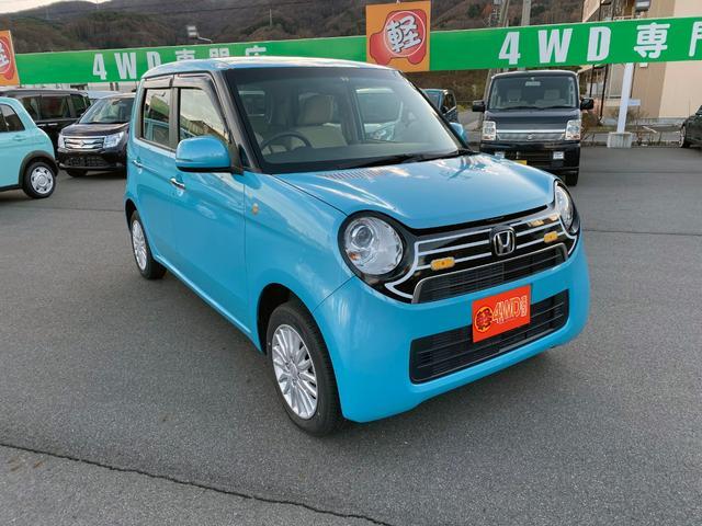 「ホンダ」「N-ONE」「コンパクトカー」「長野県」の中古車25