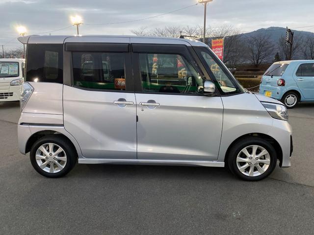 「三菱」「eKスペースカスタム」「コンパクトカー」「長野県」の中古車27